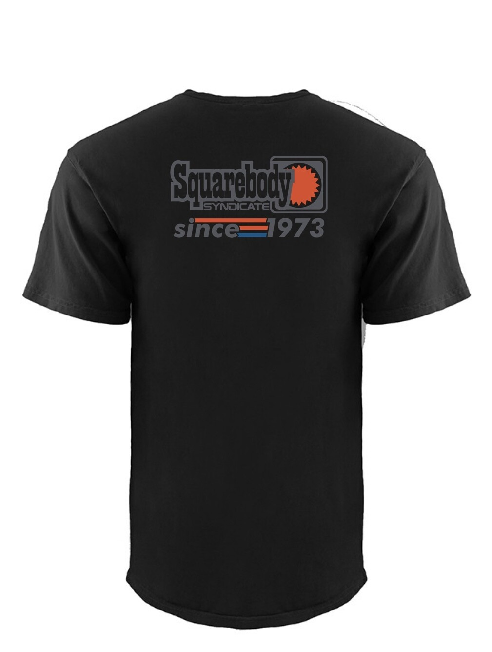 NEW Since 1973 BLACK SHIRT