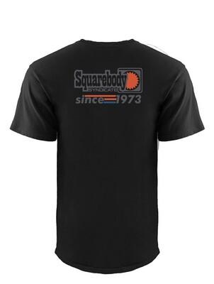 NEW Since 1973 BLACK SHIRT