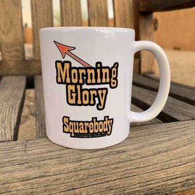MORNING GLORY SBS COFFEE MUG