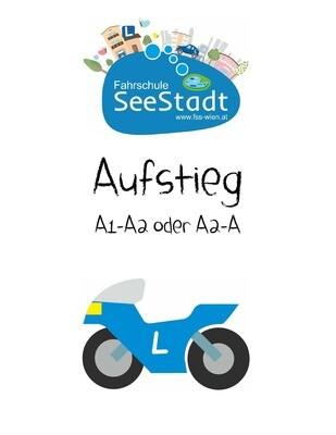 Austieg A1-A2-A
