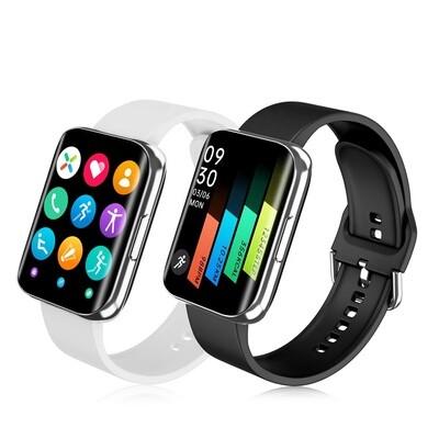 2021 High Resolution 1.78 Big Screen S216 Smart watch IP67
