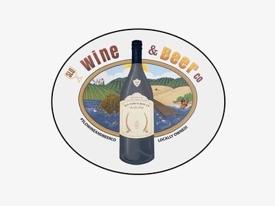 Tablas Creek Wine Tasting Event   7-30-2021