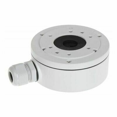 V Series 1280ZJ-XS Aluminum Junction Box for Various V Series Bullet IP Cameras