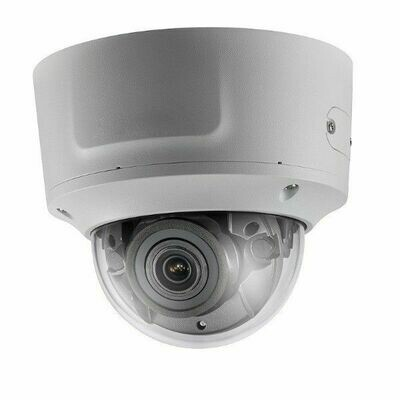 4MP WDR Dome IP Security Camera with Motorized 2.8-12mm Lens (MVN-274GS-DMZ)