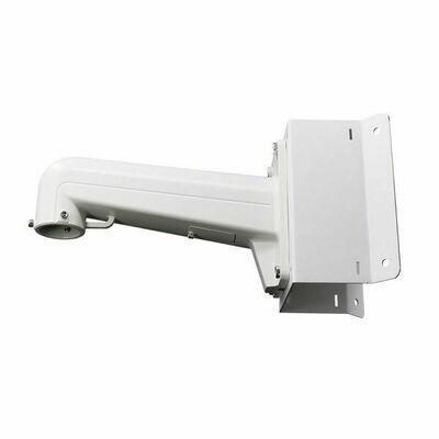 V Series 1602ZJ-CORNER External Corner Wall Mount for PTZ Cameras