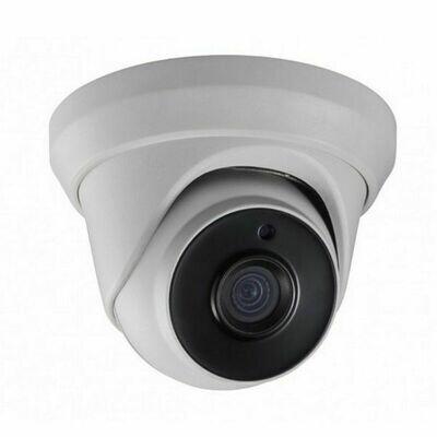 5MP HD-TVI Ultra-Low Light EXIR Vandal Proof Turret Security Camera 2.8mm (MVN-TVISTAR5-DM2)