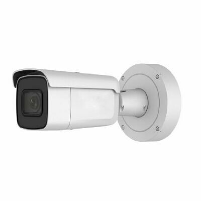 MVN-268G-BTZF1 4K (8MP) Ultra HD WDR Motorized Vari‐Focal Bullet IP Security Camera 2.8-12mm