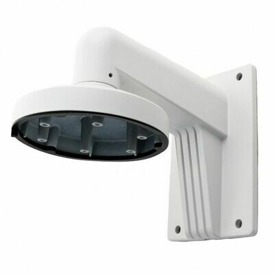 1273ZJ-140 Wall Mounting Bracket for Dome Security Cameras