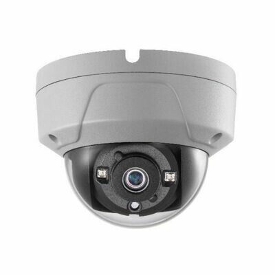 4K Ultra HD-TVI Dome Security Camera with 2.8mm Fixed Lens (MVN-TVI4K-DM5)