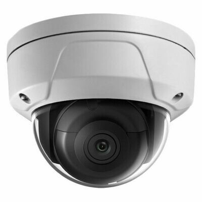 FullHD 1080p (2MP) Vandal-Resistant Dome IP Security Camera with a 2.8mm Fixed Lens (MVN-222-DM)