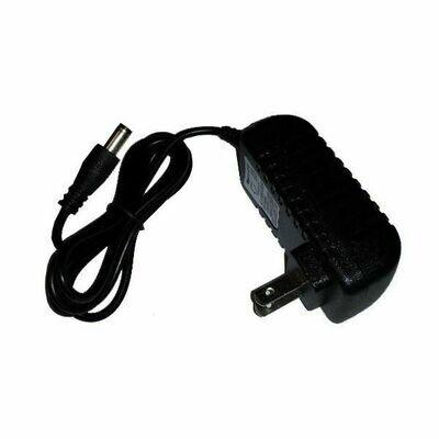 12V DC 1 Amp Security Single Camera Power Supply PSU
