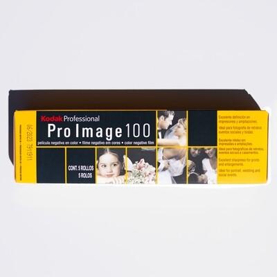 Kodak Pro Image 100