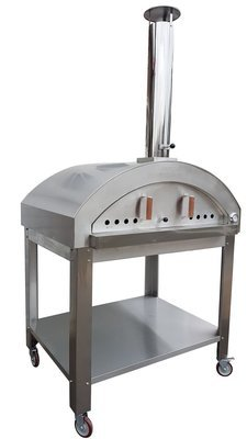Grosso Wood Oven