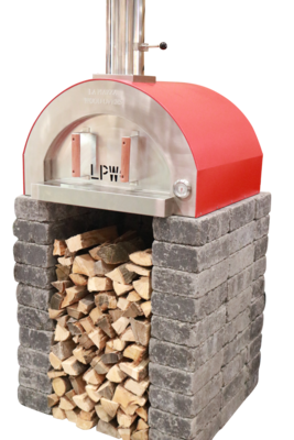 Piccolo Wood Oven