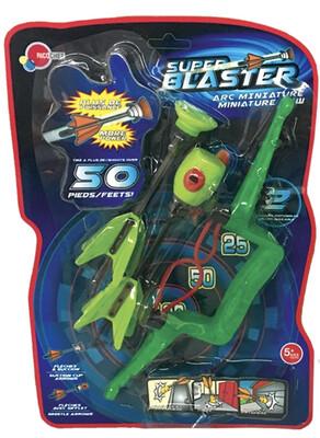 Super Blaster - Miniature Bow
