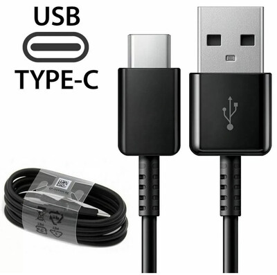 USB TYPE C (OEM SAMSUNG)