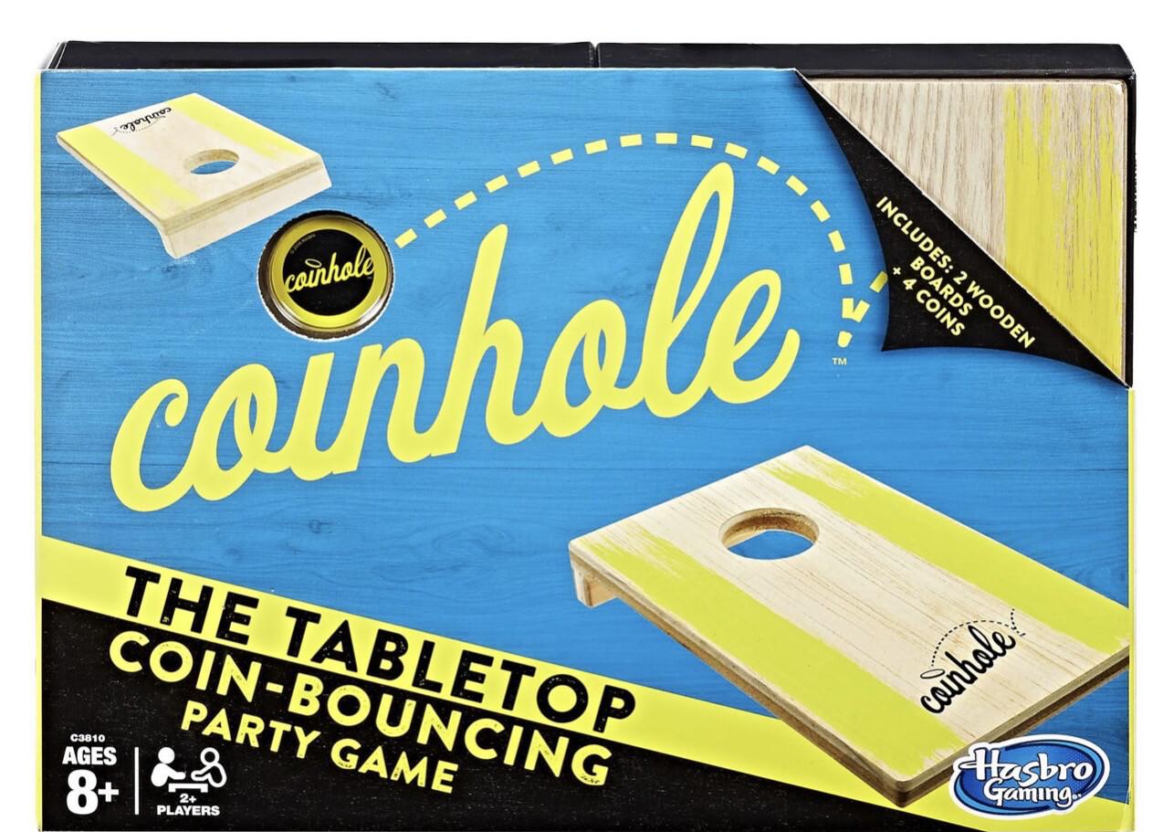 CoinHole By Hasbro