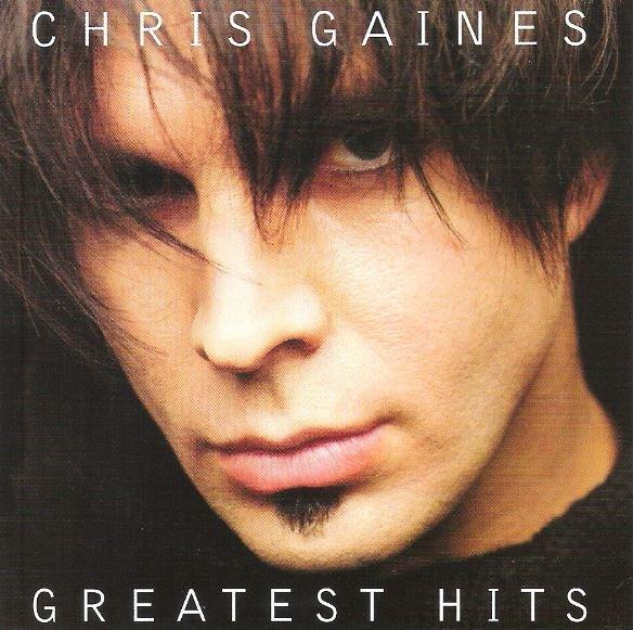 Brooks, Garth / Chris Gaines - Greatest Hits | Capitol 20051-2-3 | CD | September 1999