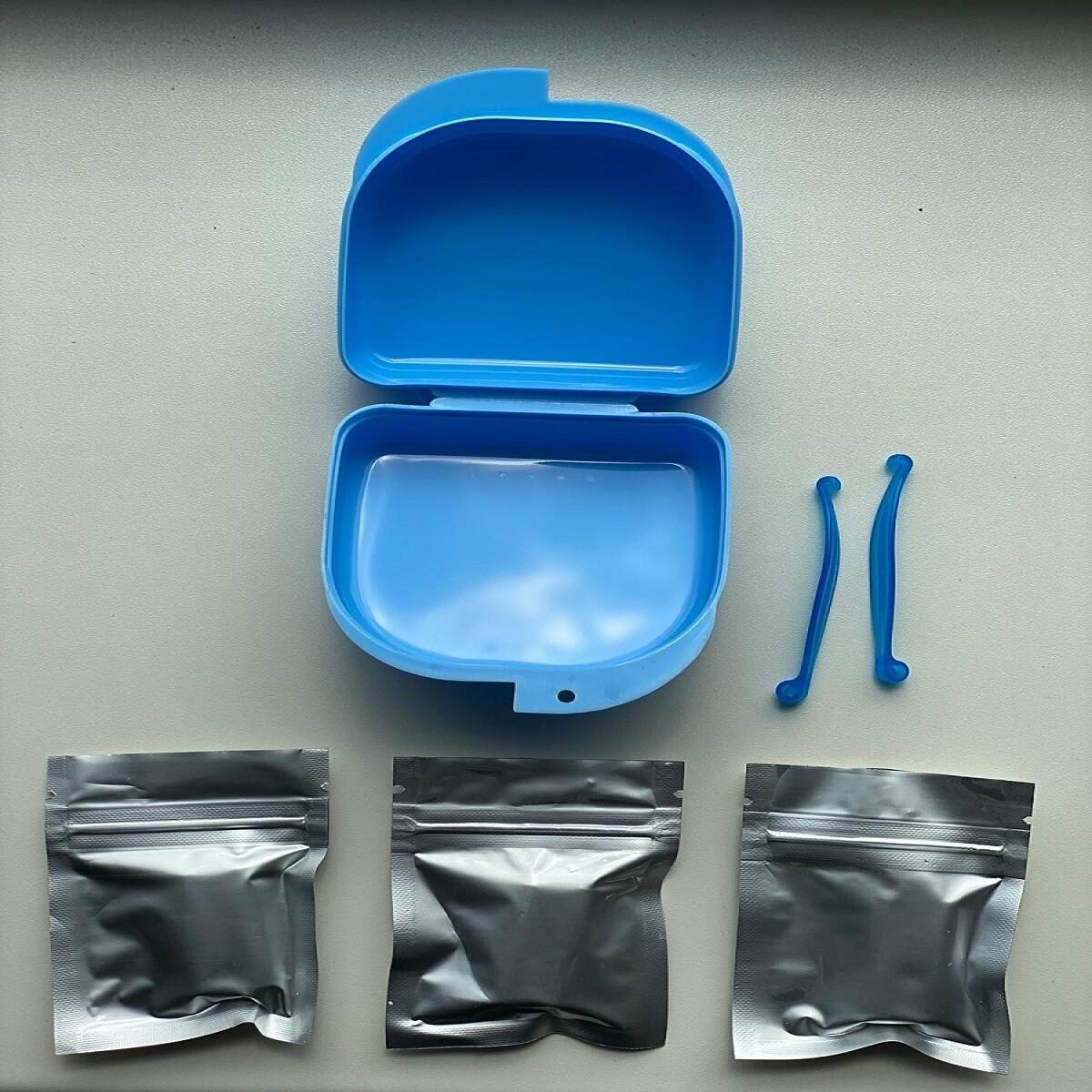 Starter Kit Voor Onzichtbare Beugels