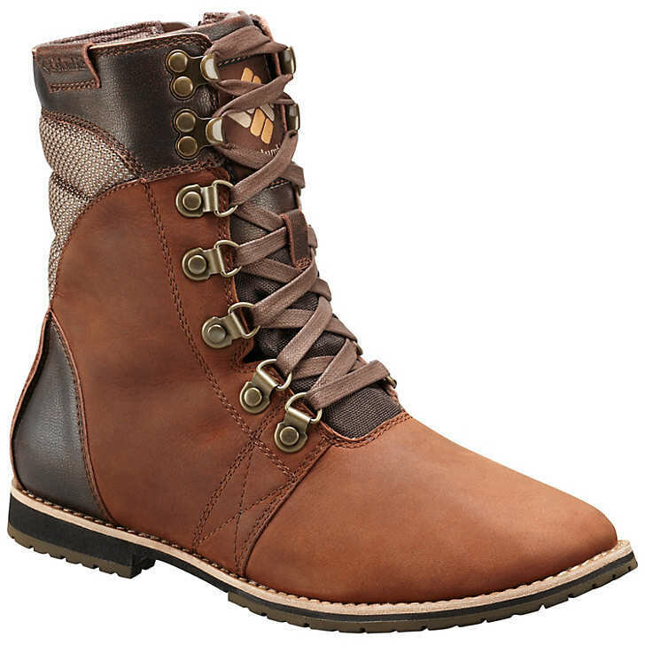 Columbia Damen Schnürschuh Twentythird