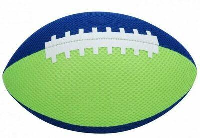CHAMP Aufblasbarer Rugbyball