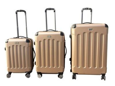 Koffer - Trolley 3er Set AVALON