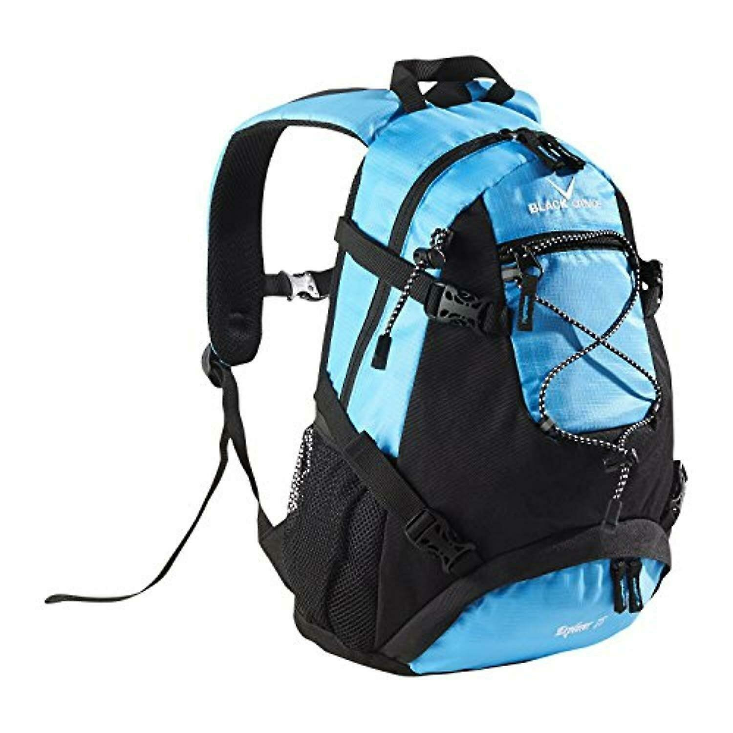 Black Crevice Rucksack Explorer Junior