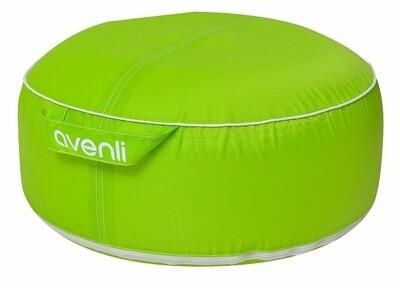 Jilong Avenli pouf II grün