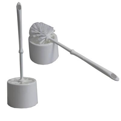 Bürstenmann WC-Bürstengarnitur
