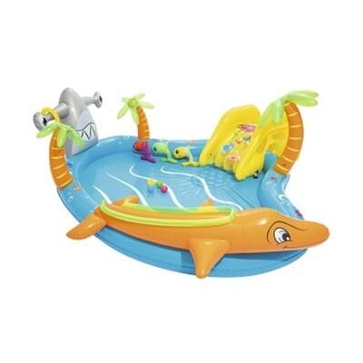 Bestway Spielcenter Sea Life