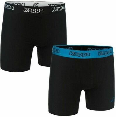 Kappa Boxershorts 2er Set
