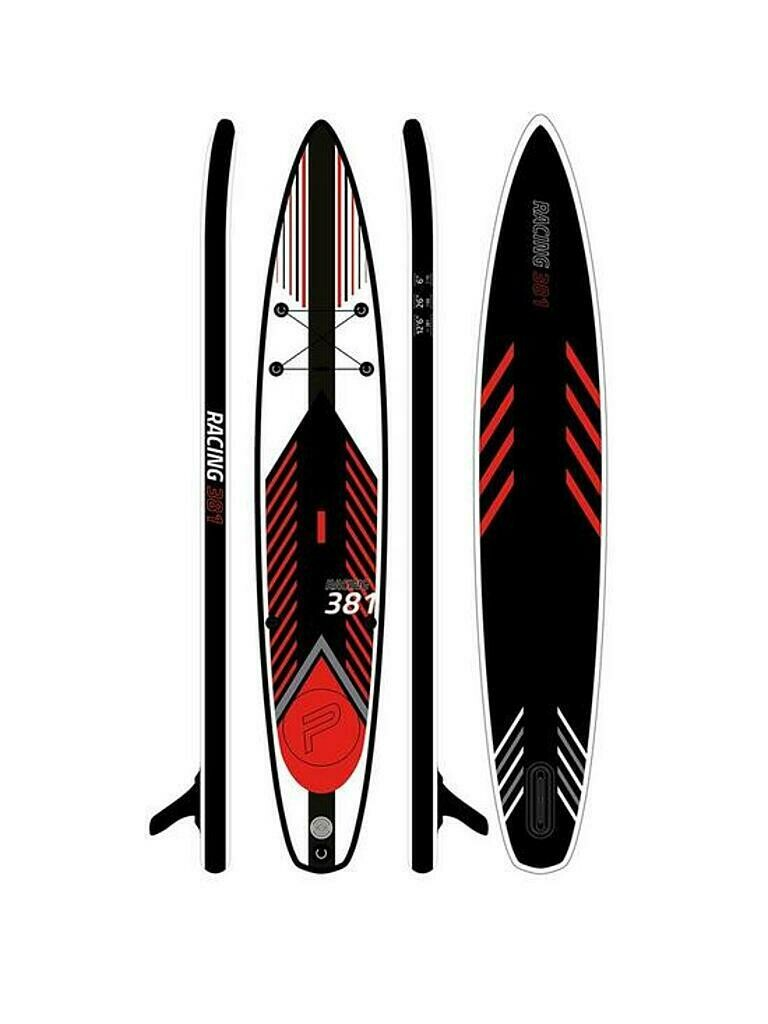 Pure2improve Stand up Paddle Board - Racing