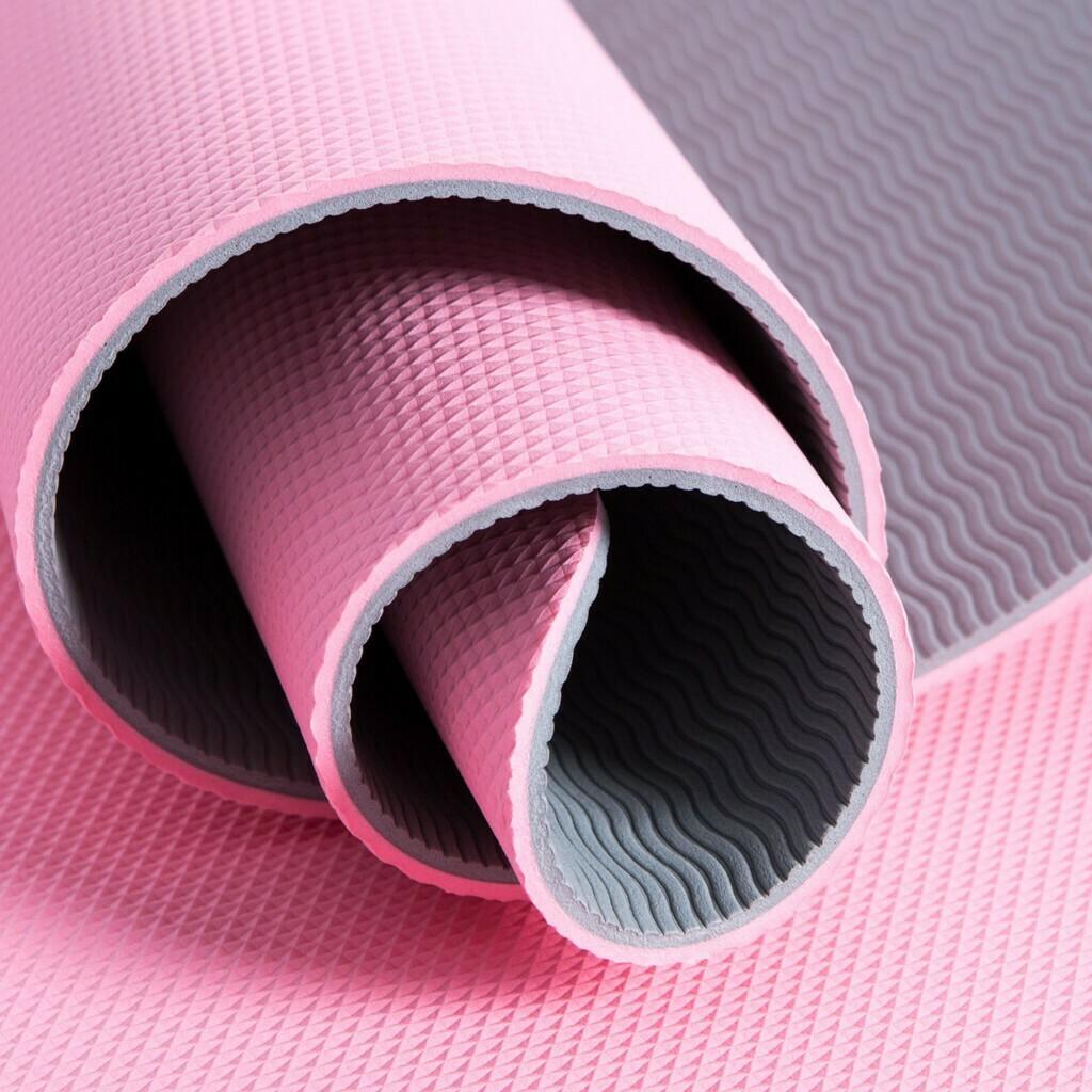 Pure2improve Yoga Matte TPE