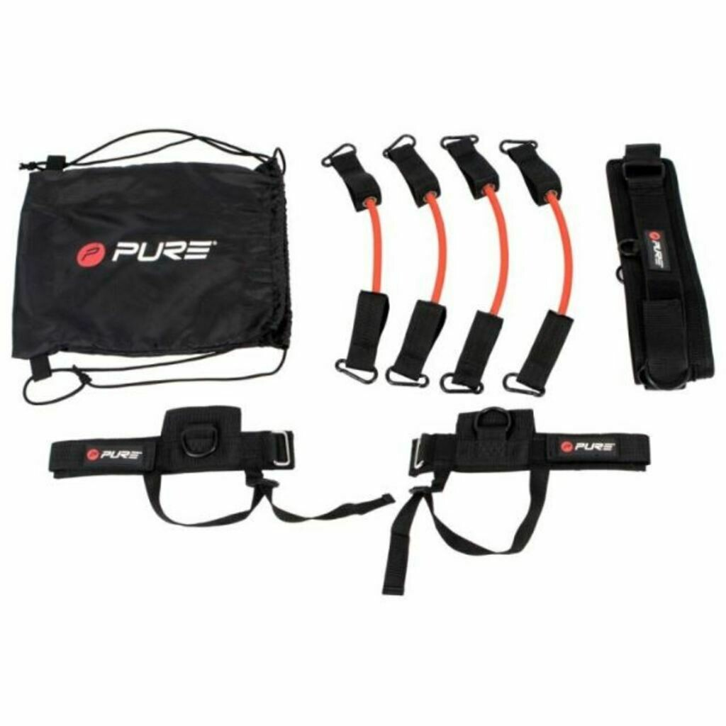 Pure2improve Jump Trainer Pro