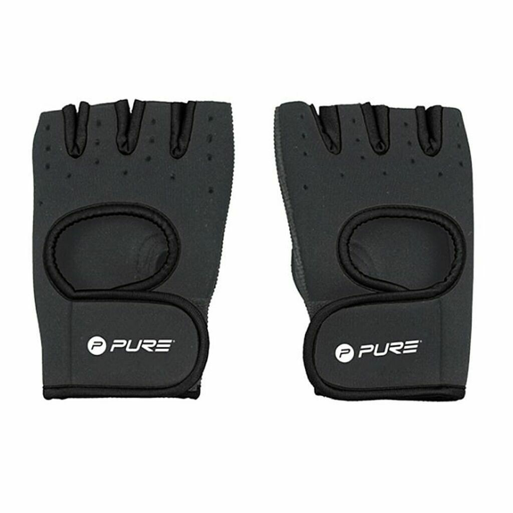 Pure2improve Fitness Handschuhe Herren