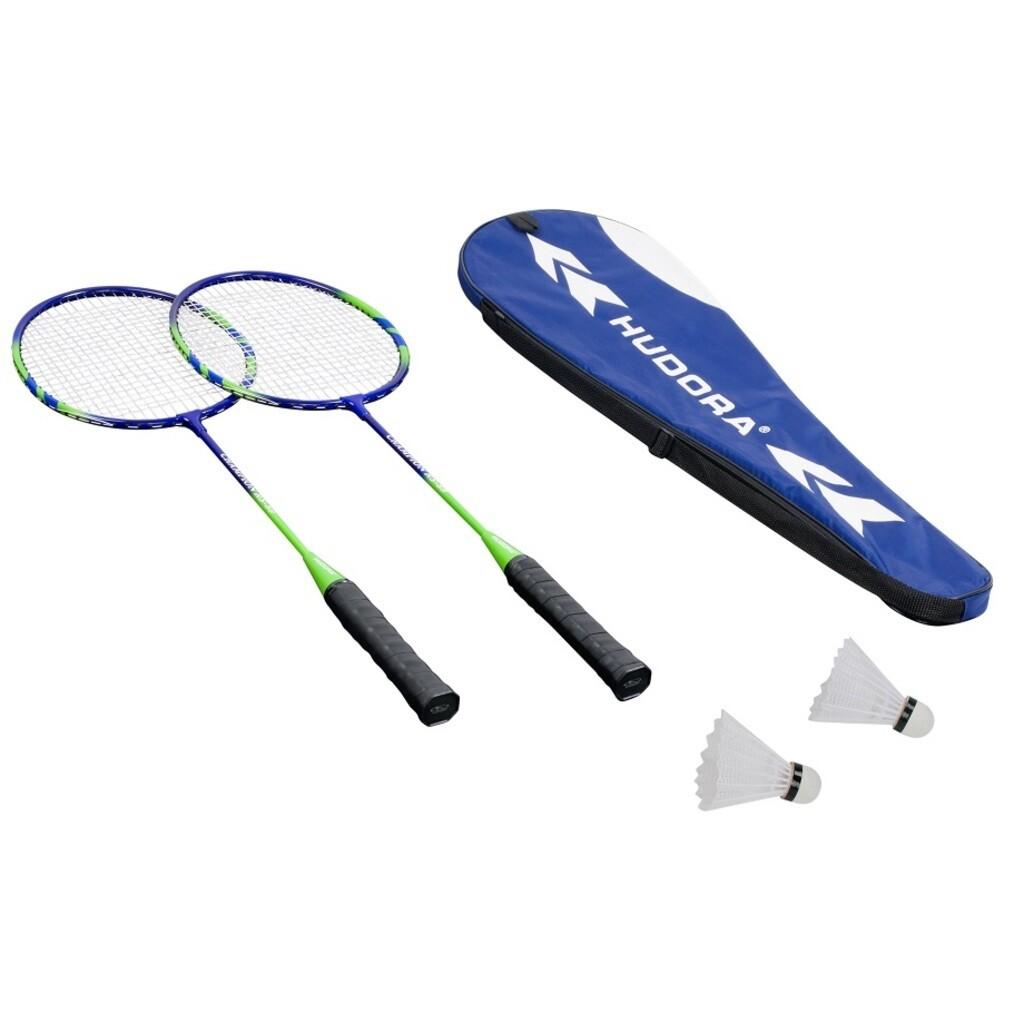 Hudora Badmintonset Winner HD-33