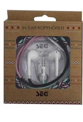 SEG In-Ear Kopfhörer