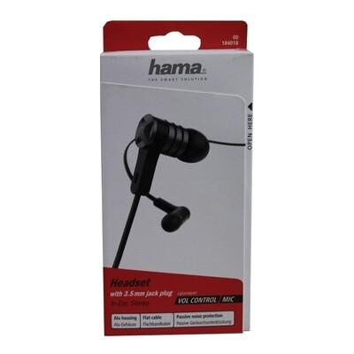 Hama In-Ear Kopfhörer Intense