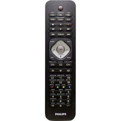 Philips Universalfernbedienung 6-in-1