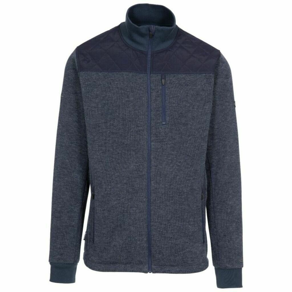 Trespass FARLOWTON - Herren Airtrap Fleece