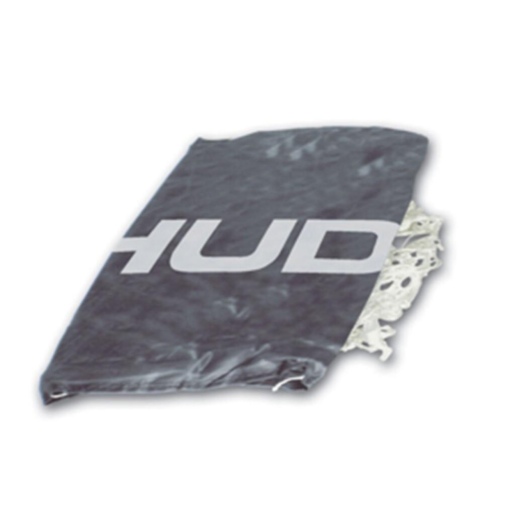 Hudora ET 1 Tornetz mit Heringen für 300 cm Fußballtor