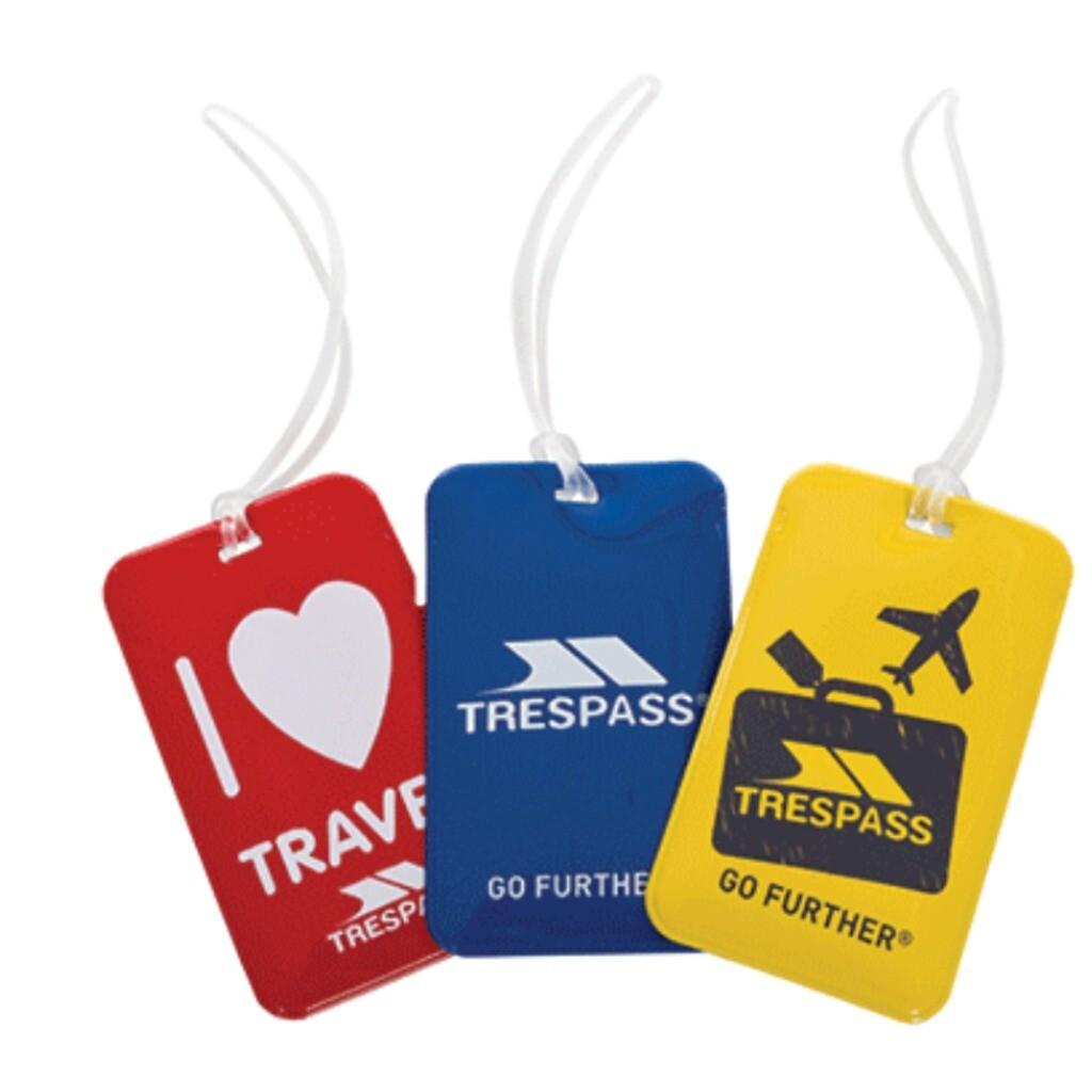 Trespass TRAVELTRIO  - Kofferanhänger