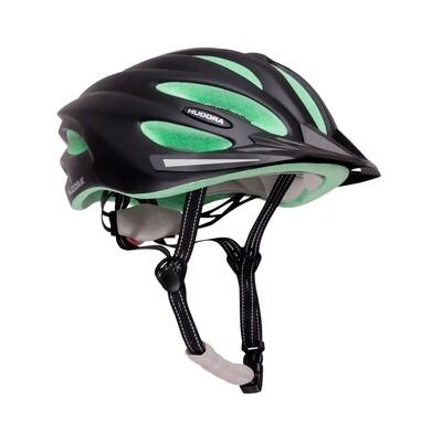 Hudora Fahrradhelm Basalt