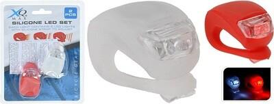 XQ Max 2er Set LED Lichter