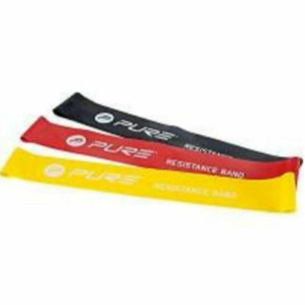 Pure2improve Kleine Widerstandsbänder