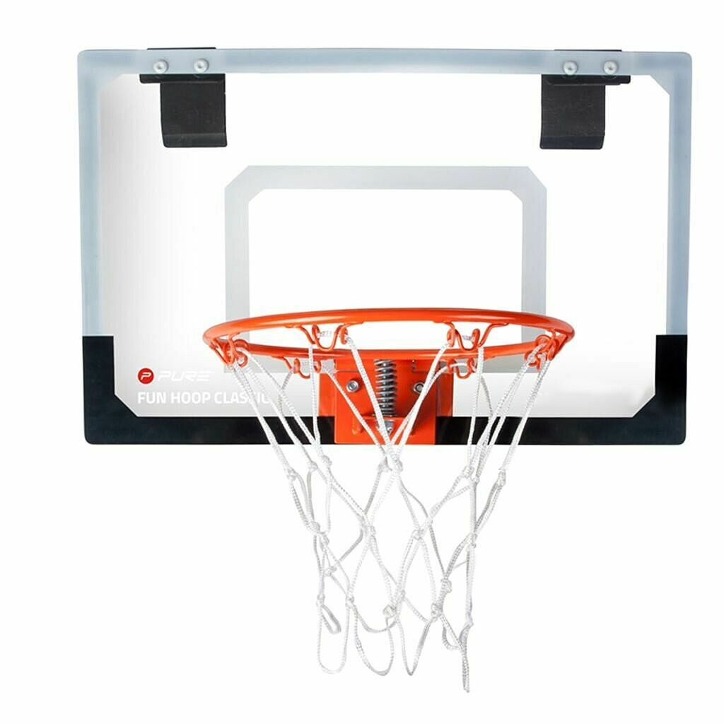 Pure2improve Basketballkorb Fun Hoop Classic