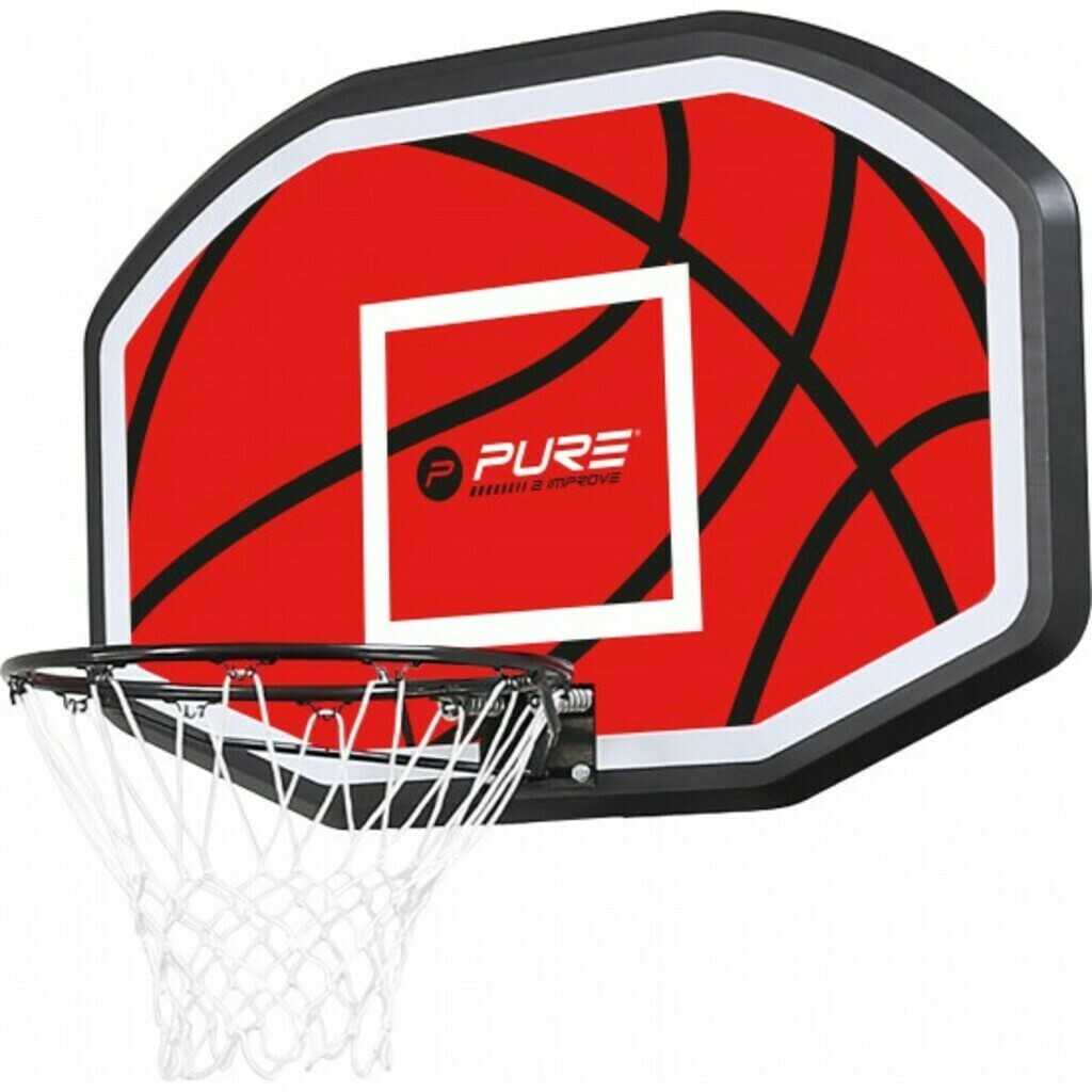 Pure2improve Basketballkorb Backboard
