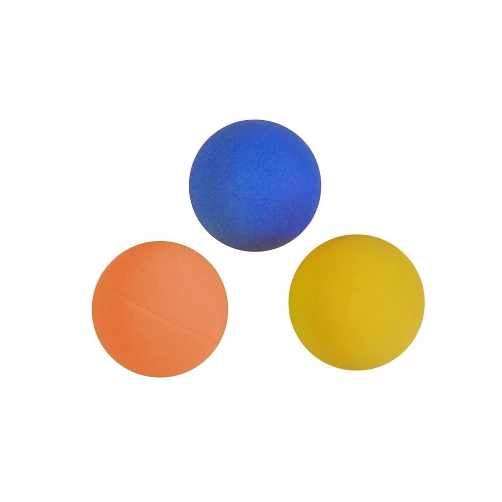Hudora Ersatzbälle für Beachballspiel 3.0