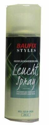 Baufix Leucht Spray