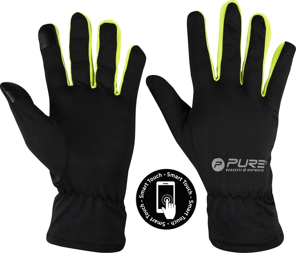 Pure2improve Running Handschuhe